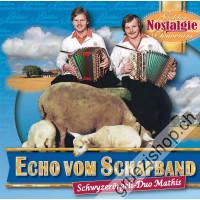 Schwyzerörgeliduo Mathis - Echo vom Schafband
