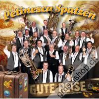 Petinesca Spatzen - Gute Reise
