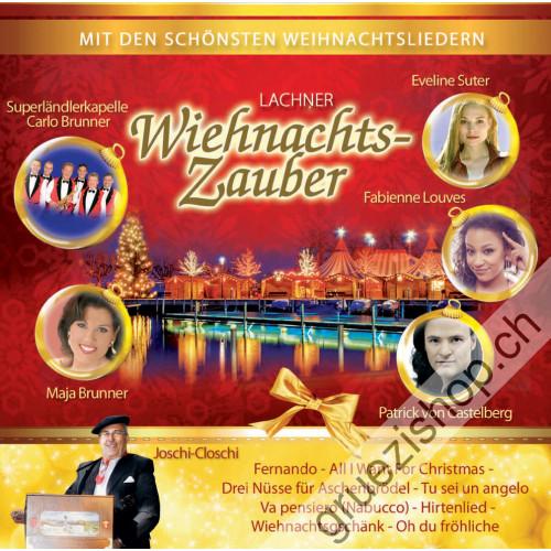 Diverse - Lachner Wiehnachts-Zauber 2014