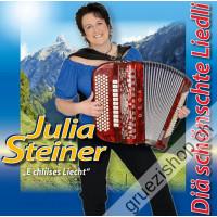 Julia Steiner - E chliises Liecht