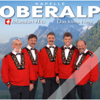 Kapelle Oberalp - En Mix vo MUNDART HITS