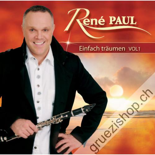 René Paul - Einfach träumen