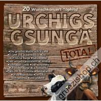 Urchigs gsungä Total
