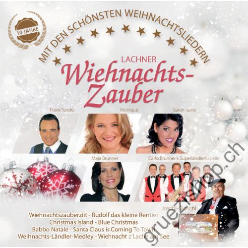 Diverse - Lachner Wiehnachts-Zauber 2016