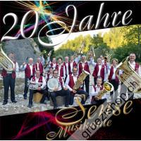 Sense Musikante - 20 Jahre