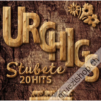 Urchigs Stubete (20 Hits)