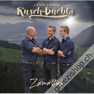 Rusch-Büeblä - Zämästah