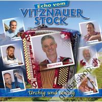 Echo vom Vitznauerstock - Urchig und tänzig
