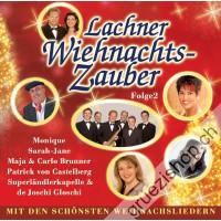 Lachner Weihnachtszauber Folge 2 (2008)