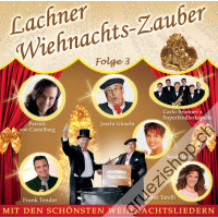 Lachner Weihnachtszauber - Folge 3 (2009)
