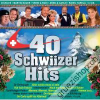 40 Schwiizer Hits