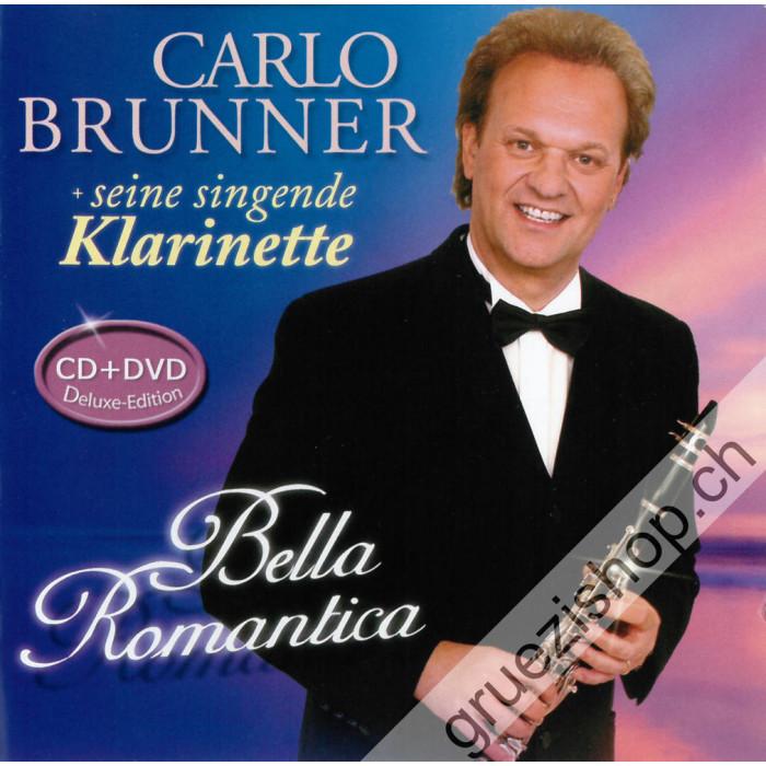 Carlo Brunner - Bella Romantica