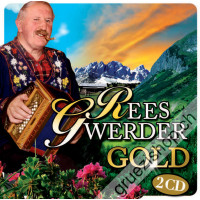 Rees Gwerder - Gold
