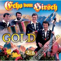 Echo vom Hirsch - Gold