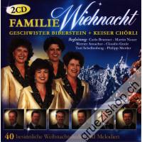 Familie Wiehnacht mit Geschwister Biberstein & Keiser Chörli (Folge 3)