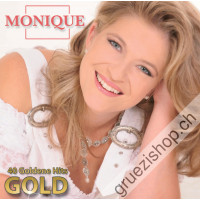 Monique - Gold (40 Goldene Hits)