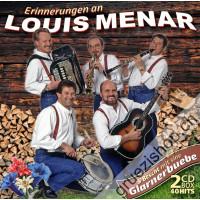 Erinnerungen an Louis Menar