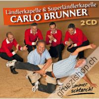 Carlo Brunner - Zäme simmer schtarch