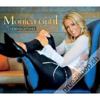 Monica Guhl - Lebensgefühle